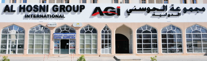 About us – Al Hosni Group International